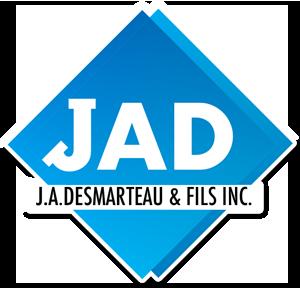 J.A. Desmarteau